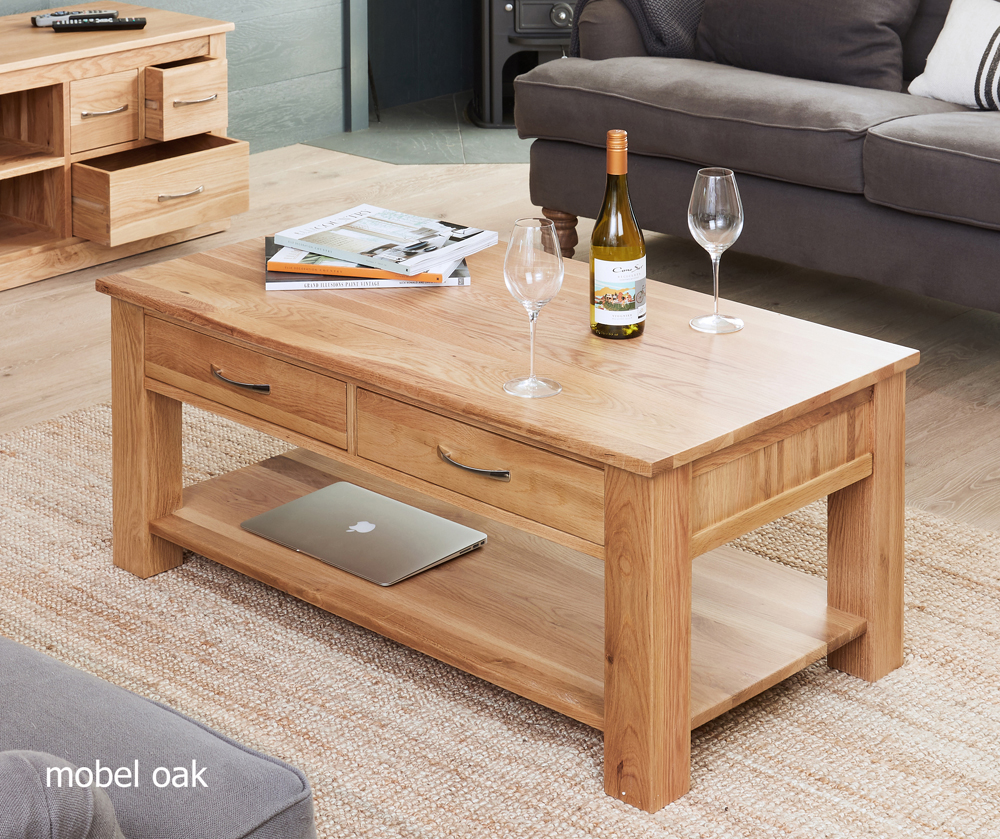 Mobel Oak Collection