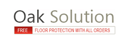 Oak Solution Logo